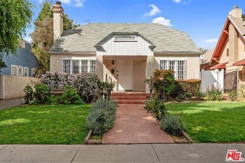 Photo of 417 N Windsor Boulevard, Los Angeles, CA 90004 (MLS # 21709694)