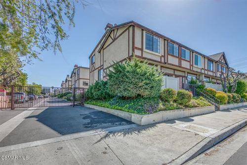 Photo of 22525 Sherman Way #203, West Hills, CA 91307 (MLS # 221001694)