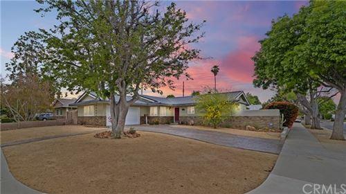 Photo of 7244 Asman Avenue, West Hills, CA 91307 (MLS # CV21075694)