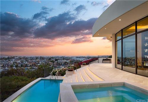 Photo of 1523 Dolphin Terrace, Corona del Mar, CA 92625 (MLS # NP21142694)