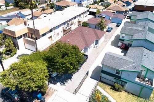 Photo of 320 Stepney Street, Inglewood, CA 90302 (MLS # OC20152694)