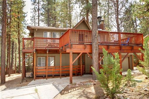 Photo of 1208 Juniper Drive, Big Bear, CA 92314 (MLS # PW21204694)