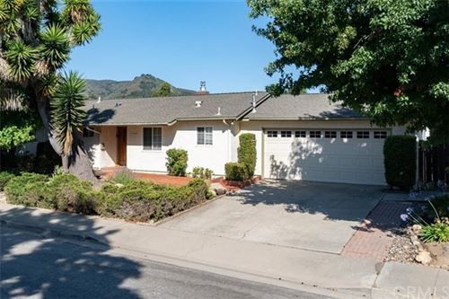 Photo of 1490 Royal Way, San Luis Obispo, CA 93405 (MLS # SC20155694)