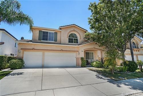 Photo of 29064 Saint Tropez Place, Castaic, CA 91384 (MLS # SR20107694)