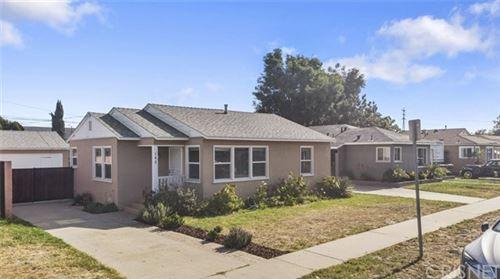 Photo of 142 W Zane Street, Long Beach, CA 90805 (MLS # SR21099694)