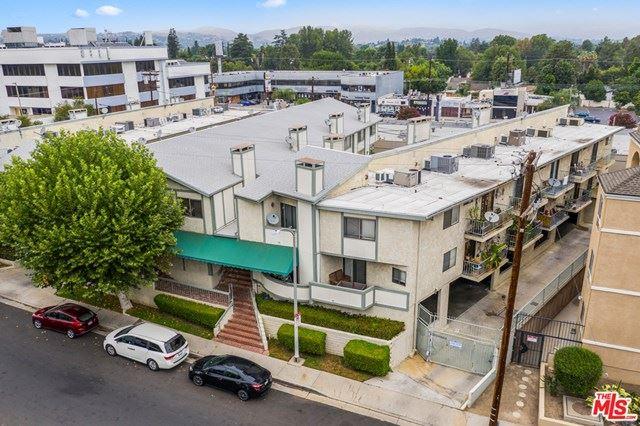 22865 Del Valle Street #10, Woodland Hills, CA 91364 - #: 20611694