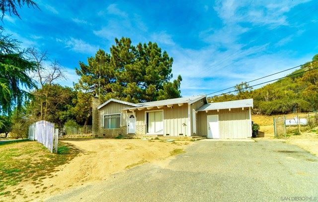 35065 Highway 79, Warner Springs, CA 92086 - MLS#: 210002694