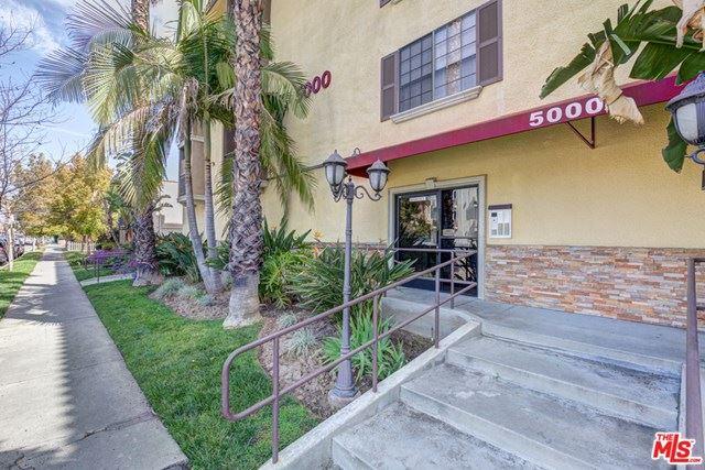 5000 Laurel Canyon Boulevard #101, Valley Village, CA 91607 - #: 21708694