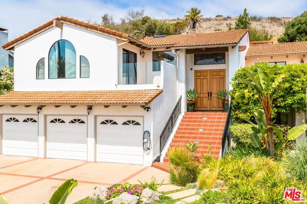 24743 Vantage Point Terrace, Malibu, CA 90265 - MLS#: 21722694
