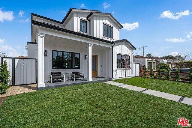 2546 Granville Avenue, Los Angeles, CA 90064 - MLS#: 21726694