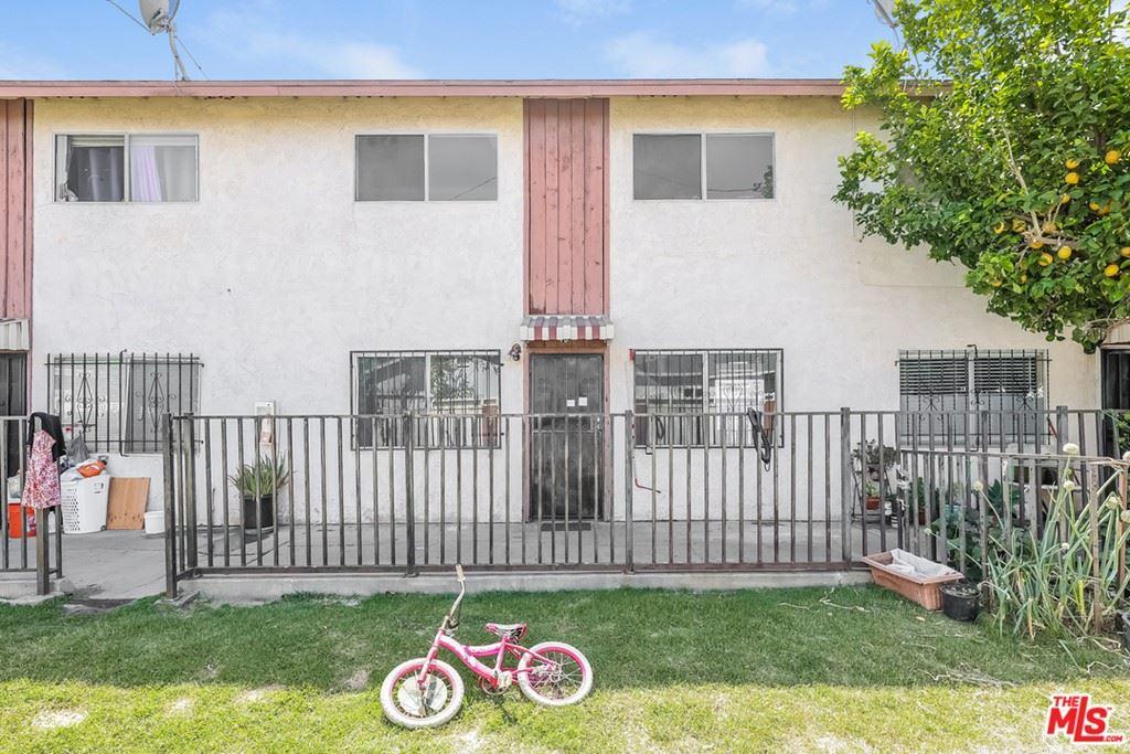 2020 W 23Rd Street #10, Long Beach, CA 90810 - MLS#: 21730694