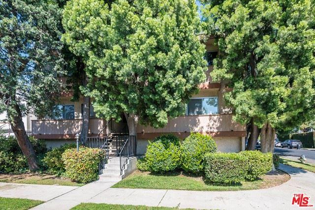 Photo of 5900 Murietta Avenue #203, Van Nuys, CA 91401 (MLS # 21745694)