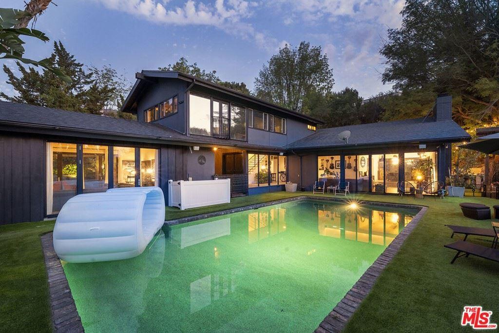 11428 Dona Teresa Drive, Studio City, CA 91604 - MLS#: 21770694