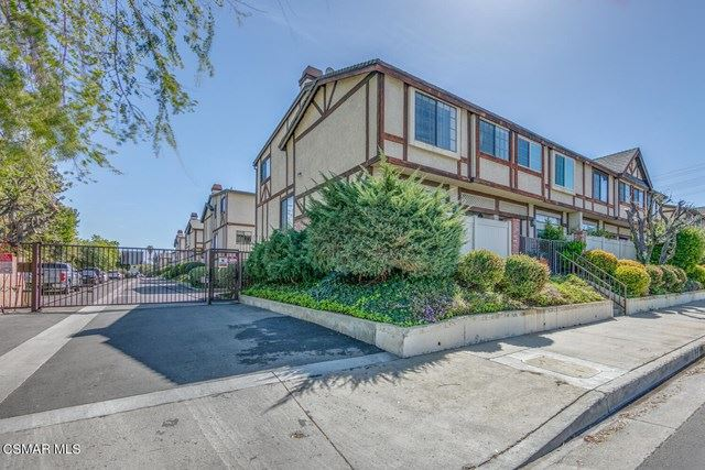 22525 Sherman Way #203, West Hills, CA 91307 - MLS#: 221001694