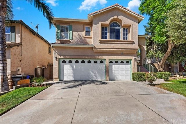5928 Pine Valley Drive, Fontana, CA 92336 - MLS#: CV20186694