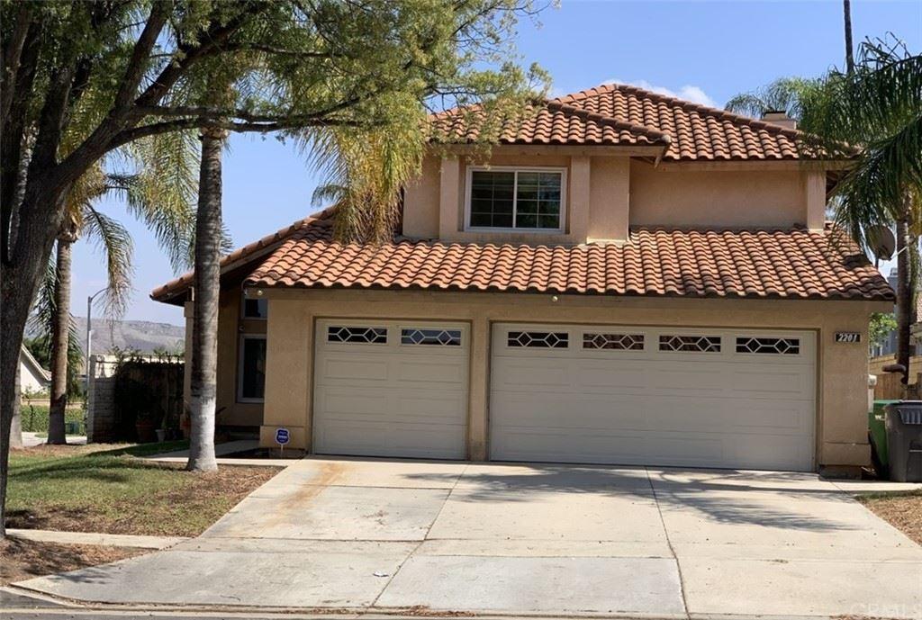 2201 Prescott Circle, Corona, CA 92881 - MLS#: CV21225694