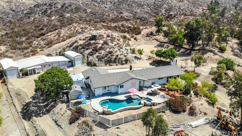 22920 Vista Del Agua, Wildomar, CA 92595 - MLS#: IG21163694