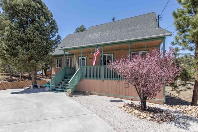 1240 Crestwood Drive, Big Bear City, CA 92314 - MLS#: IV21086694