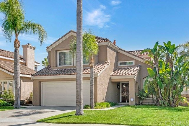 541 S Sunnyhill Way, Anaheim, CA 92808 - MLS#: OC20151694