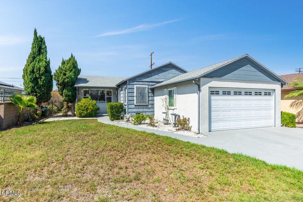 11643 S Wilton Place, Hawthorne, CA 90250 - MLS#: P1-6694