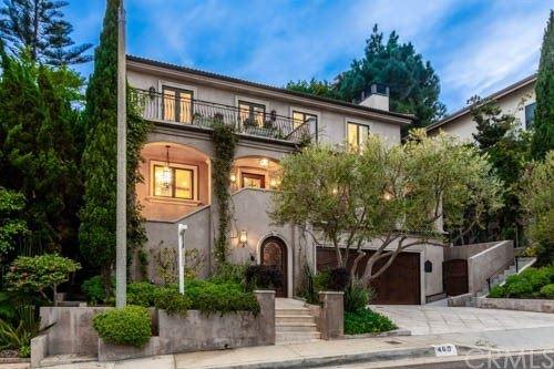 460 Via El Chico, Redondo Beach, CA 90277 - MLS#: PV21028694