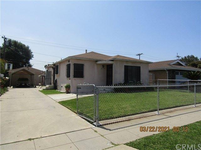 1020 E 149th Street, Compton, CA 90220 - MLS#: PW21080694