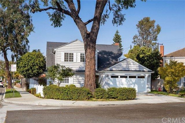 608 Faye Lane, Redondo Beach, CA 90277 - MLS#: SB20214694