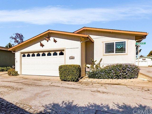1600 Karen Drive #66, San Luis Obispo, CA 93405 - #: SP20114694