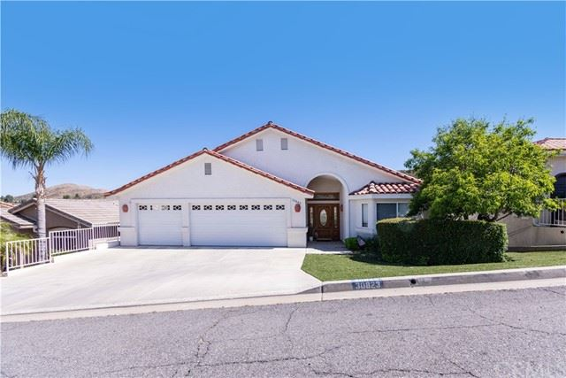 30823 Early Round Drive, Canyon Lake, CA 92587 - MLS#: SW21109694