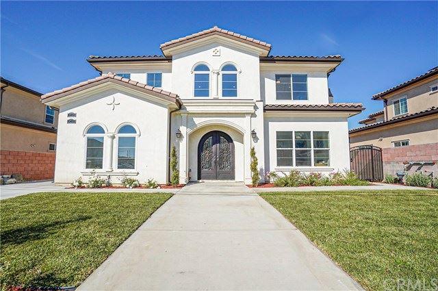 10455 Hickson Street, El Monte, CA 91731 - MLS#: TR21034694
