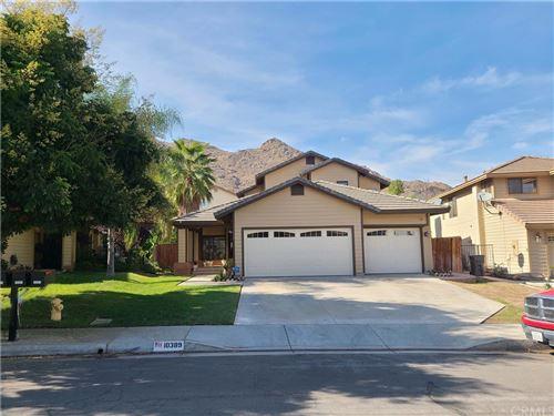 Photo of 10389 Meadow Creek Drive, Moreno Valley, CA 92557 (MLS # IV21232695)