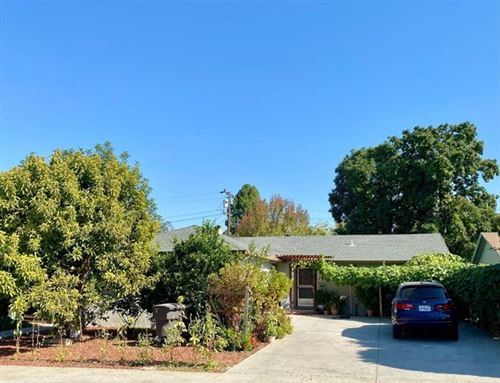 Photo of 1673 Lee Drive, Mountain View, CA 94040 (MLS # ML81817695)