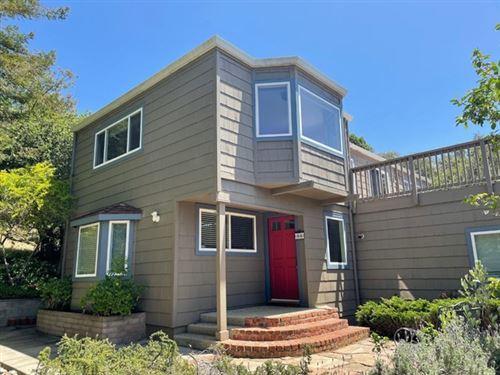 Photo of 163 Alta Drive, Watsonville, CA 95076 (MLS # ML81843695)
