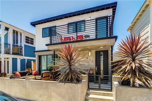Photo of 417 Harding Street, Newport Beach, CA 92661 (MLS # OC20147695)