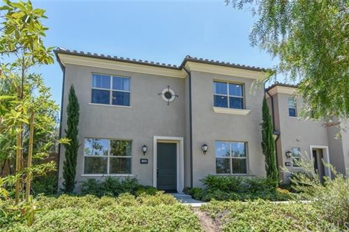 Photo of 168 Parkwood, Irvine, CA 92620 (MLS # OC20226695)