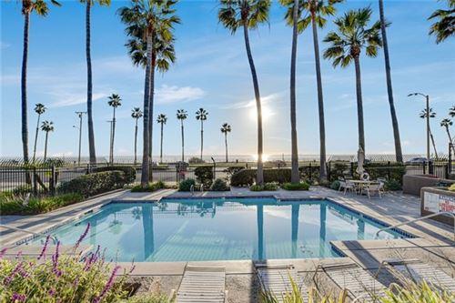 Photo of 1200 Pacific Coast Highway #301, Huntington Beach, CA 92648 (MLS # OC20255695)