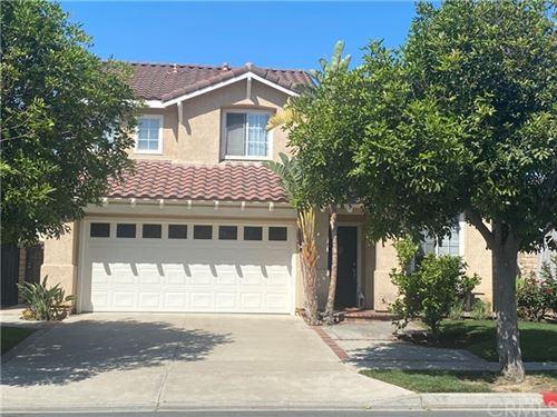 Photo of 2484 San Simon Street, Tustin, CA 92782 (MLS # OC21120695)