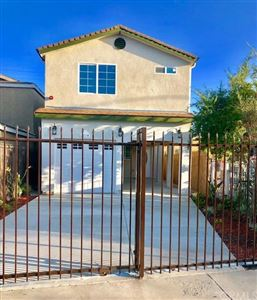 Photo of 2114 Nord Street, Compton, CA 90222 (MLS # PW19088695)
