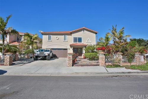 Photo of 10631 Mckeen Street, Garden Grove, CA 92843 (MLS # PW21039695)
