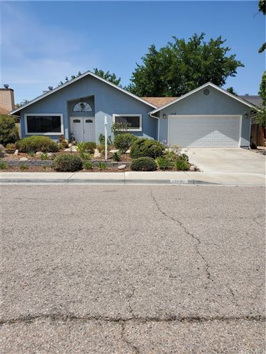 Photo of 1719 Hogan Place, Paso Robles, CA 93446 (MLS # PW21158695)