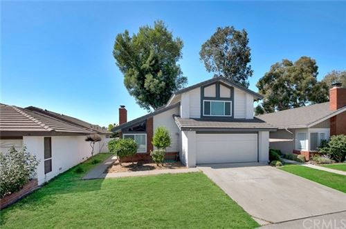 Photo of 243 Longbranch Circle, Brea, CA 92821 (MLS # SB19070695)