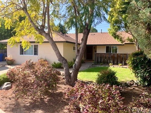 Photo of 1654 Crestview Circle, San Luis Obispo, CA 93401 (MLS # SC21096695)