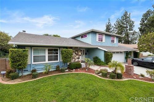 Photo of 23430 Schoenborn Street, West Hills, CA 91304 (MLS # SR21074695)