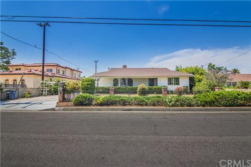 Photo of 10051 Green Street, Temple City, CA 91780 (MLS # WS20110695)