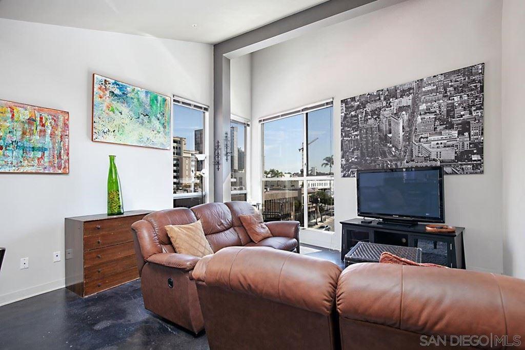 777 6Th Ave #427, San Diego, CA 92101 - MLS#: 210025695