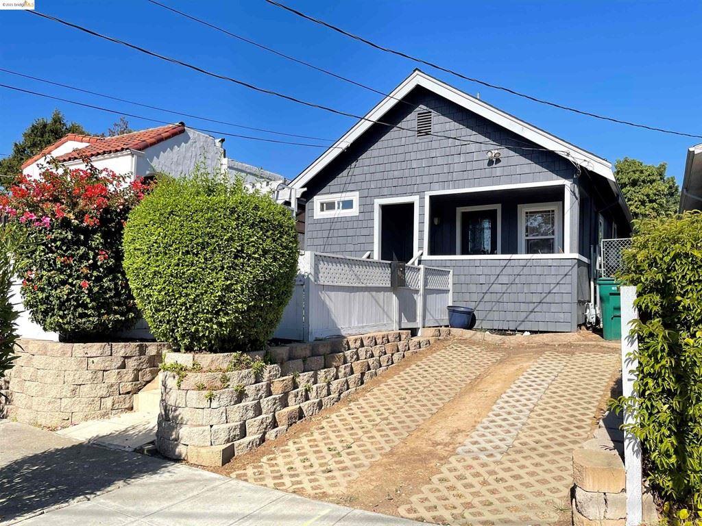 4032 Quigley St, Oakland, CA 94619 - MLS#: 40969695