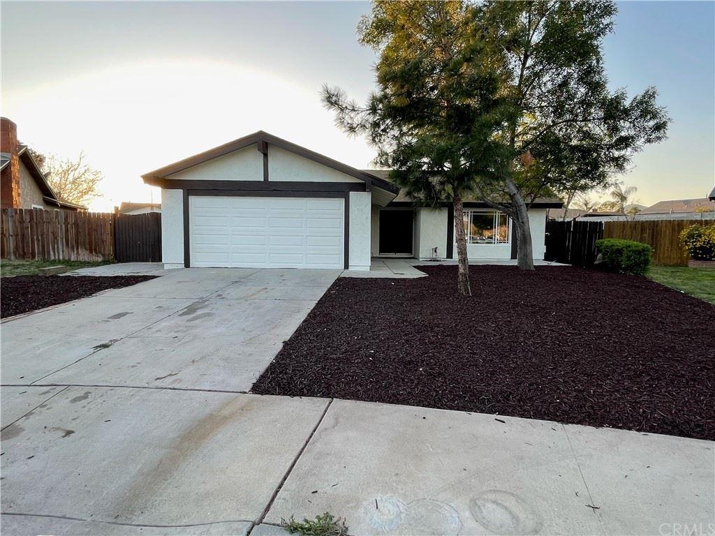 24148 Finley Drive, Moreno Valley, CA 92553 - MLS#: IV21067695