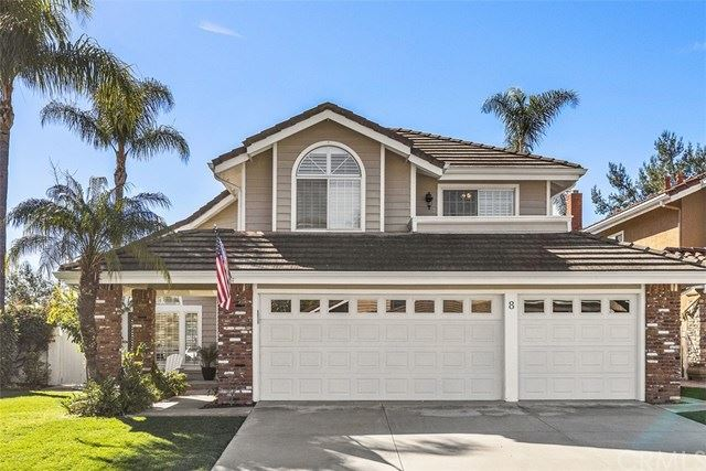 8 Danforth Avenue, Laguna Niguel, CA 92677 - MLS#: OC21035695