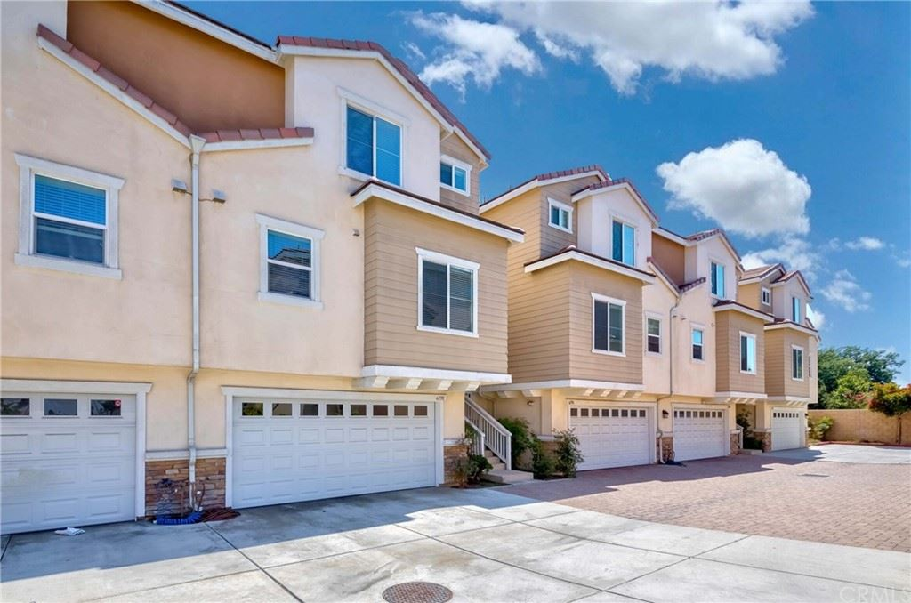 Photo of 6198 Lincoln, Cypress, CA 90630 (MLS # PW21160695)