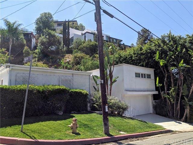 1484 N Doheny Drive, Los Angeles, CA 90069 - #: SR21137695